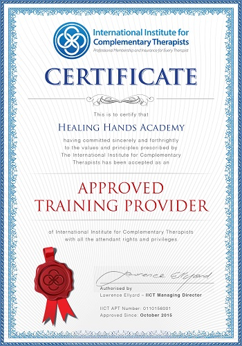 how to become a training provider